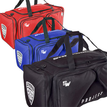 """Sherwood T75 Spielertasche Carry Bag Large 40"""""""