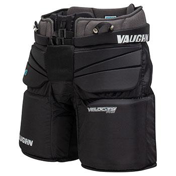 Vaughn Torwart Hose Velocity VE9 Senior schwarz