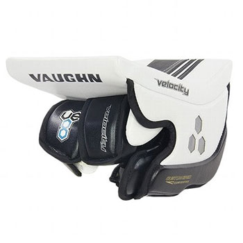 VAUGHN Torwart Stockhand Velocity VE8 Junior