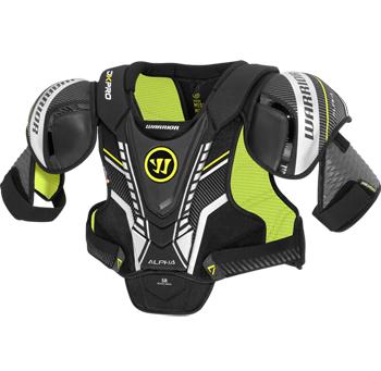 Warrior Alpha DX Pro Schulterschutz Junior