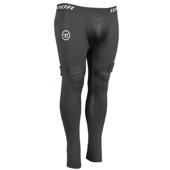 Warrior Compression Tight Hose mit Cup Senior