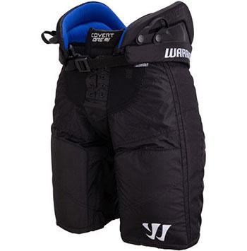 Warrior Covert QRE 20 Pro Schutzhose Junior schwarz