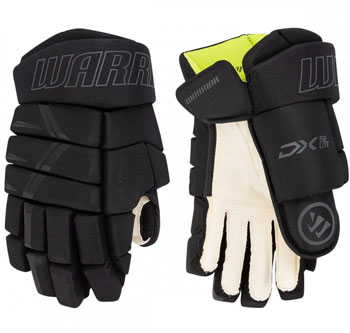 Warrior Handschuh Alpha SE LITE Junior schwarz