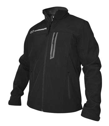 Warrior Soft Shell Jacke Junior