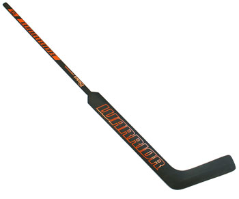 Warrior Swagger Pro LTE Torwartschläger Senior orange black