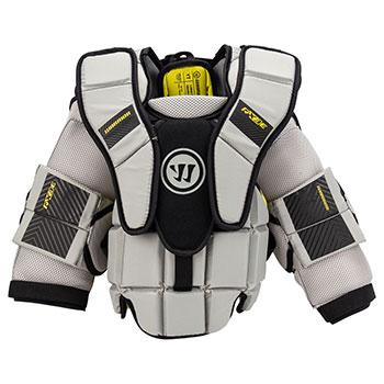 Warrior X3 E Arm-Brust-Schutz Bambini Torwart