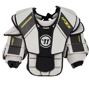 Warrior X3 E Arm-Brust-Schutz Junior Torwart