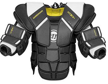 Warrior X3 E+ Arm-Brust-Schutz Senior Torwart