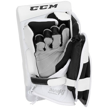 CCM Premier R1.9 Stockhand / Blocker Senior (2)