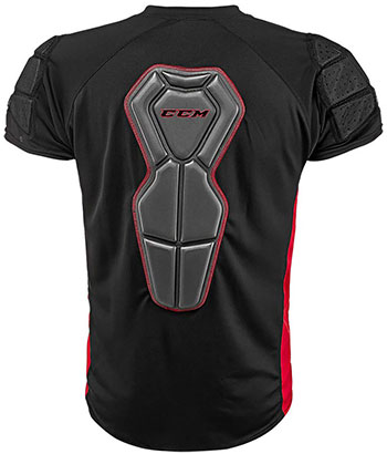 CCM Padded Shirt RBZ 150 Senior (2)