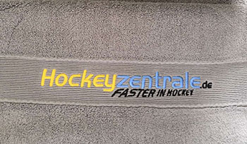 Handtuch Medium 35x70cm Ultra Soft Hockeyzentrale (3)