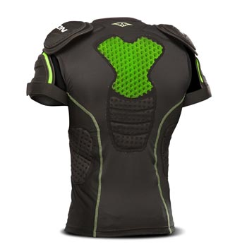 Mission Pro Compression Padded Shirt Inlinehockey Thorax (2)